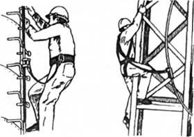 Засоби індивідуального захисту - Основи охорони праці - Навчальні ... 01014ea7b079f
